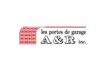 Portes de garage A & R inc.