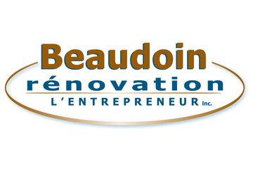Beaudoin rénovation l'entrepreneur Inc.