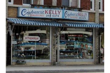 Cordonnerie Kelly