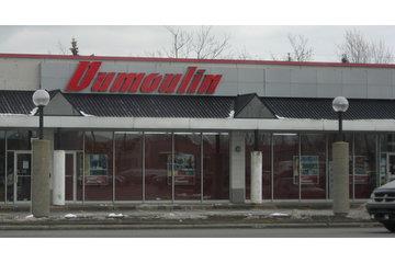 Dumoulin Groupe Electronique Inc à Brossard
