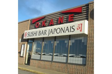 Okane Sushi Bar in Brossard