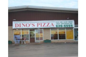 Dino's Pizza