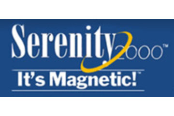 Serenity 2000-It's Magnetic