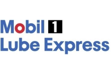 Mobil 1 Lube Express Langley