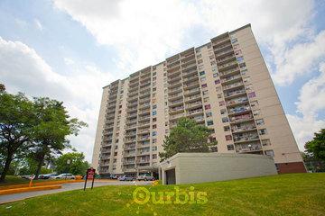 CAPREIT Markham Road Apartments- 215