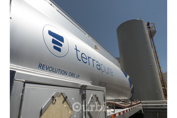 Terrapure Organics Solutions - York (Braemar) in York