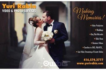 Yuri Rabin Video and Photo Services