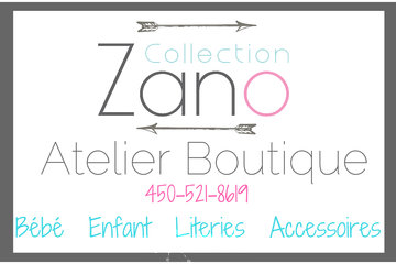 Atelier Boutique Collection Zano