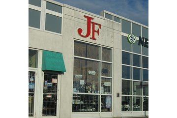 JF Worldwide à Brossard