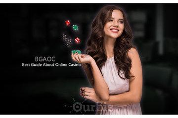 BGAOC in unknown