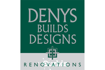 Denys Builds Designs Renovations