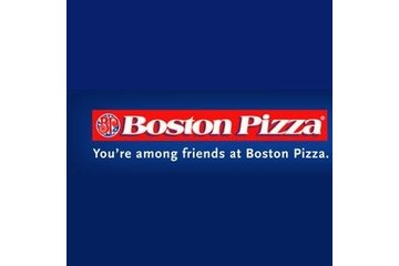 Boston Pizza in London