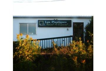 Plastique St-Clement Inc à Saint-Clément