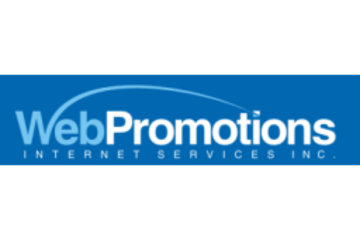 WebPromotions Internet Services Inc