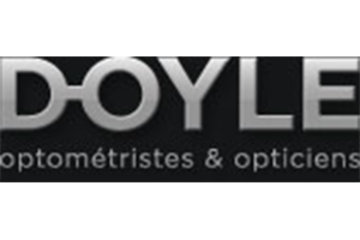 Doyle Optométriste et Opticiens