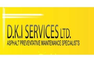D.K.I Services Ltd
