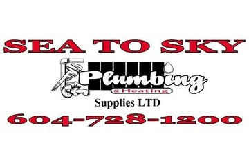 Sea to sky plumbing & heating ltd