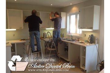 Atelier De Réfinition Daniel Brin à Saint-Amable