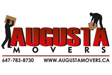 Augusta Movers Toronto Inc.
