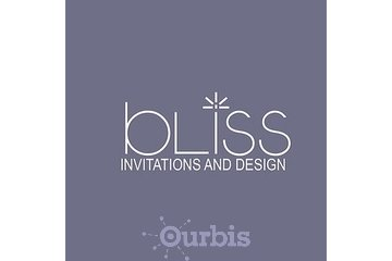 Bliss Invitations and Design