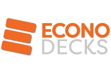 Econo Decks Ltd.