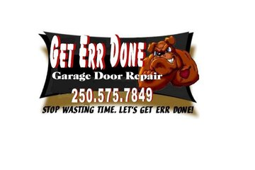 Get Err Done Garage Door Repair