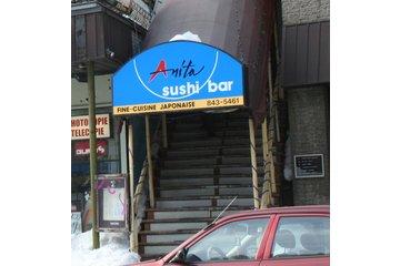 Restaurant Anita à Montréal