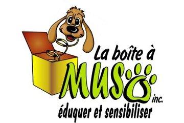 La boîte à Muso inc.