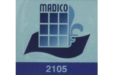 D.M.Q. Madico