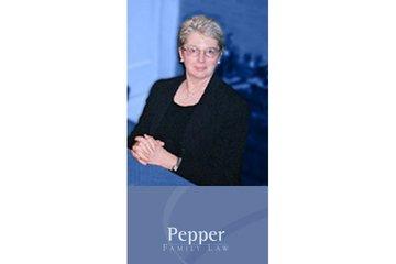 Powlett Pepper Carol