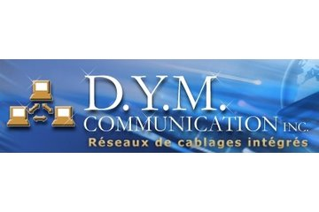 DYM Communications Inc