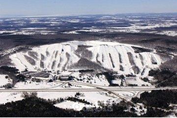 Mount St. Louis Moonstone à Coldwater