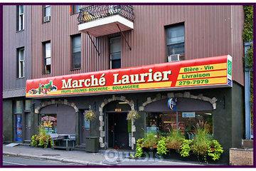 Marché Laurier