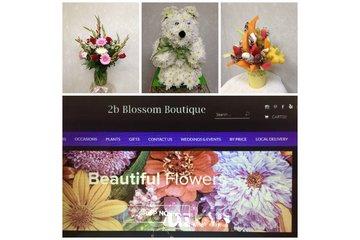 2b Blossom Boutique