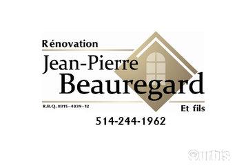 Rénovation Jean-Pierre Beauregard & fils