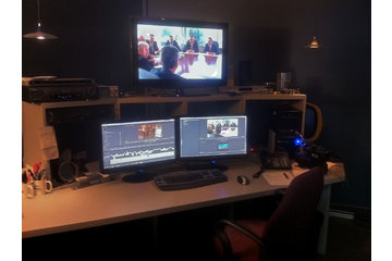 Waxworks Creative in Kitchener: Video Editing