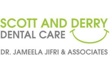 Dr Jameela Jifri - Scott and Derry Dental Care