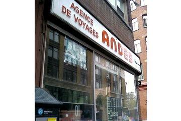 Voyages Andes Travel à Montréal