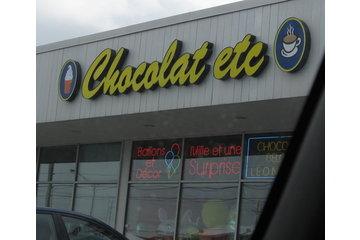 Chocolat etc