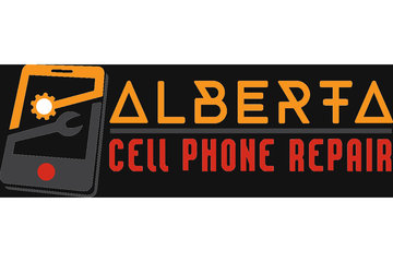 Alberta cell phone repair