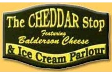 The Cheddar Stop