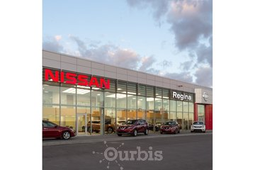 Regina Nissan in Regina: Regina Nissan