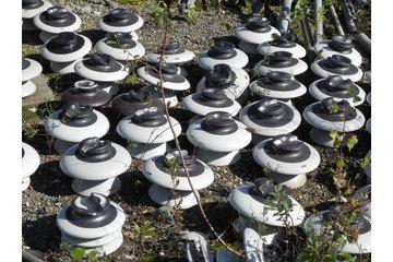 Papineau Metal in Fassett: isolateur de top