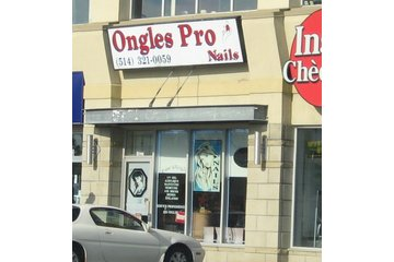 Ongles Pro Nails