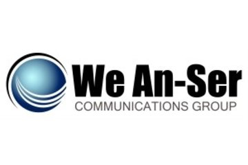 We An-Ser Communications Ltd in Regina