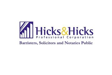 Hicks & Hicks Professional Corporation