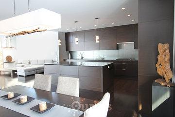 Towne & Countree Kitchens Cabinets Edmonton in edmonton: Kitchen remodeler