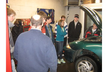 Four Seasons Driver Education Inc in Chatham: maintenance course