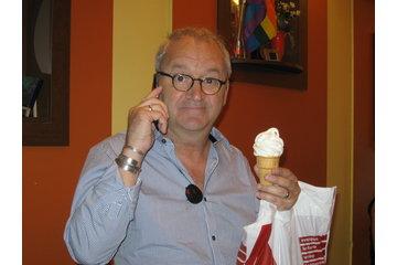 La Bouche en Folie Inc. à Joliette: Michel Barrette