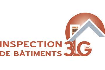 Inspection De Bâtiment 3LG Inc.